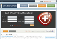 http://www.thecreditdoctorcompany.com
